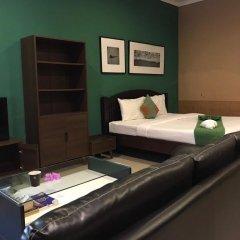 Отель Phuket Siam Villas 2* Улучшенный люкс фото 7