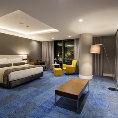Radisson Blu Hotel, Kayseri 5* Президентский люкс с различными типами кроватей фото 4