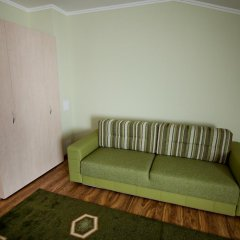 Гостиничный комплекс Моряк комната для гостей фото 2
