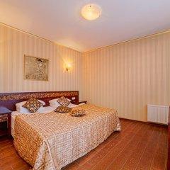 Гостиница Вилла Панама 3* Апартаменты с различными типами кроватей фото 5