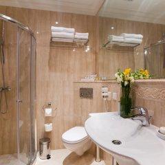 Бутик-Отель Золотой Треугольник 4* Улучшенный номер с различными типами кроватей фото 19