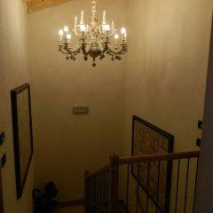 Отель Affittacamere Ai Fiori Читтаделла интерьер отеля фото 3
