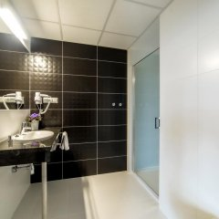 Focus Hotel Premium Gdansk 4* Апартаменты с различными типами кроватей фото 4