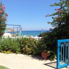 Апартаменты Antonios Apartments Пляж Стегна пляж