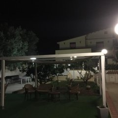 Отель Villa Marta Агридженто помещение для мероприятий
