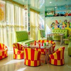 Гостиница Guest House Golden Kids детские мероприятия