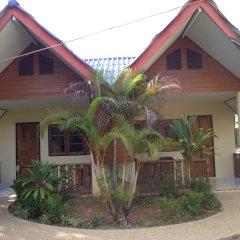 Отель The Krabi Forest Homestay 2* Стандартный номер с различными типами кроватей фото 10
