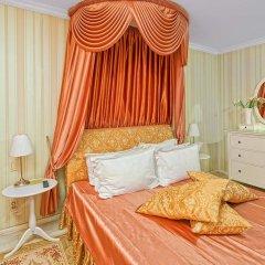 Гостиница Аврора 3* Апартаменты с разными типами кроватей