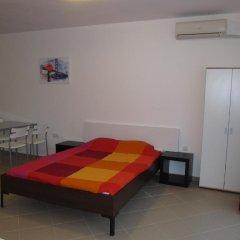Отель Aparthotel Cote D'Azure 3* Студия Эконом с различными типами кроватей фото 7