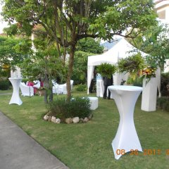 Отель Pipers Cove Resort Ямайка, Ранавей-Бей - отзывы, цены и фото номеров - забронировать отель Pipers Cove Resort онлайн помещение для мероприятий фото 2