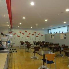 Hostel Cruz Vermelha гостиничный бар