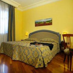 Best Western Ai Cavalieri Hotel 4* Стандартный номер с разными типами кроватей фото 3