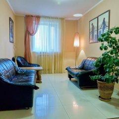 Гостиница Саратовская комната для гостей фото 3