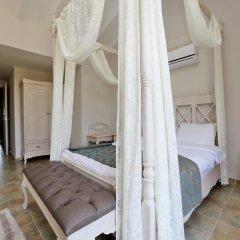 Alya Villa Hotel Вилла с различными типами кроватей фото 24