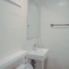The An Hostel ванная фото 2