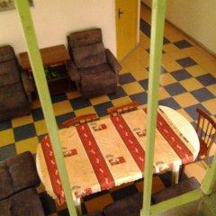 Гостиница Guest House Shemilovskaia сауна