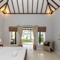 Отель Bale Sampan Bungalows 3* Номер Делюкс с различными типами кроватей фото 5