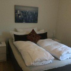 Апартаменты Byfjorden Apartment комната для гостей фото 2