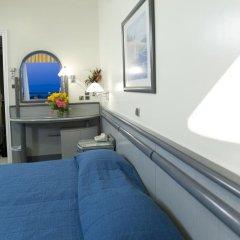 Emmantina Hotel 4* Стандартный номер с различными типами кроватей фото 7