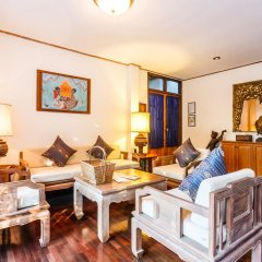 Отель Kamala Beach Estate комната для гостей фото 2