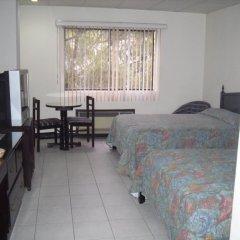 Hotel Excelsior 3* Стандартный номер с двуспальной кроватью фото 10