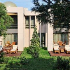 Gloria Serenity Resort 5* Вилла с различными типами кроватей фото 6