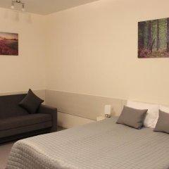 Гостиница NORD 2* Полулюкс с различными типами кроватей фото 4