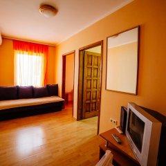 Hotel Škanata 3* Люкс с различными типами кроватей фото 4