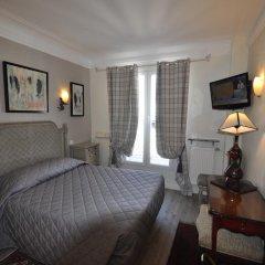 Отель Hôtel Des Bains Париж комната для гостей фото 5