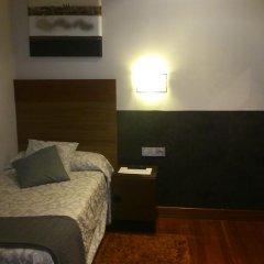 Отель Pension San Sebastian Centro 2* Стандартный номер с различными типами кроватей фото 9