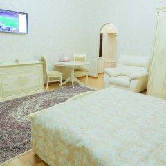 Гостиница La Scala Gogolevskiy 3* Улучшенный номер с разными типами кроватей фото 9