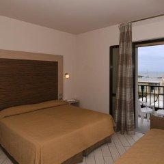Hotel Eden 3* Стандартный номер с различными типами кроватей фото 2