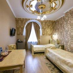 Гостиница Барские Полати Стандартный номер с 2 отдельными кроватями фото 8