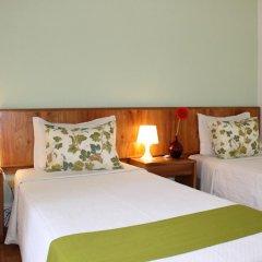 Hotel Poveira Стандартный номер с 2 отдельными кроватями фото 11