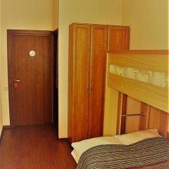 Мини-Отель 5 Rooms сауна