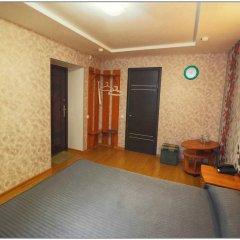 Гостиница Цветы Номер Эконом разные типы кроватей