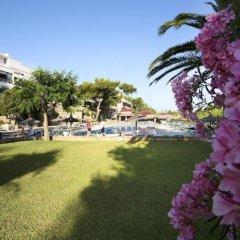 Hotel y Apartamentos Casablanca фото 4