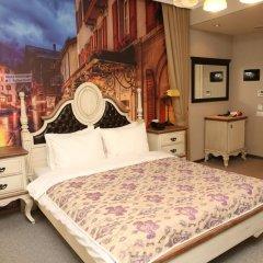 Бутик Отель Баку 3* Стандартный номер с двуспальной кроватью