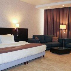 Отель Solutel Hotel Кыргызстан, Бишкек - 1 отзыв об отеле, цены и фото номеров - забронировать отель Solutel Hotel онлайн комната для гостей фото 5
