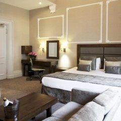 Отель Grange Strathmore 4* Номер Комфорт с различными типами кроватей фото 2