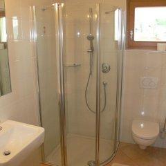 Отель Pension Golser Чермес ванная