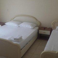 Отель Vila Danedi Албания, Ксамил - отзывы, цены и фото номеров - забронировать отель Vila Danedi онлайн комната для гостей фото 4