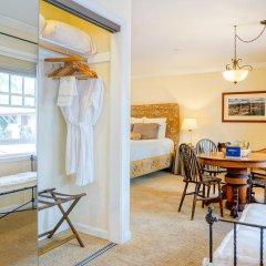 Отель Harbor House Inn 3* Номер Делюкс с различными типами кроватей фото 11
