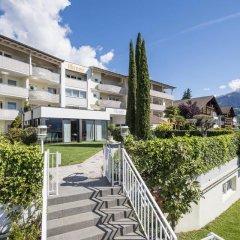Отель Appartementhaus Residence Hirzer Тироло фото 2