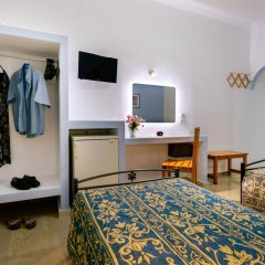Akis Hotel удобства в номере