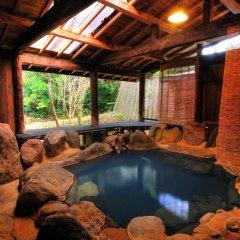 Отель Ryukeien Япония, Минамиогуни - отзывы, цены и фото номеров - забронировать отель Ryukeien онлайн бассейн фото 3