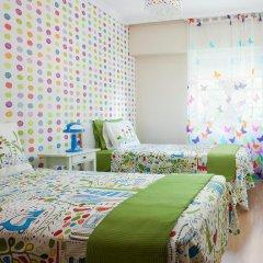 Отель TH Aravaca Апартаменты с 2 отдельными кроватями