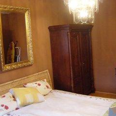Отель Kleopátra Апартаменты с различными типами кроватей фото 6