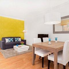 Отель El Viso Smart Испания, Мадрид - отзывы, цены и фото номеров - забронировать отель El Viso Smart онлайн комната для гостей
