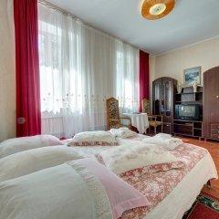 Гостиница Александрия 3* Люкс с разными типами кроватей фото 19